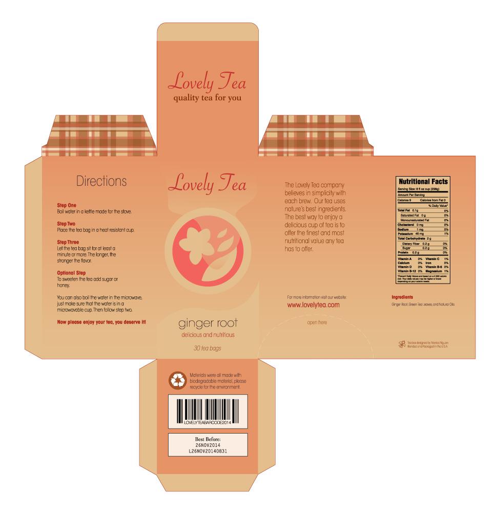 lovely tea packaging monica nguon. Black Bedroom Furniture Sets. Home Design Ideas